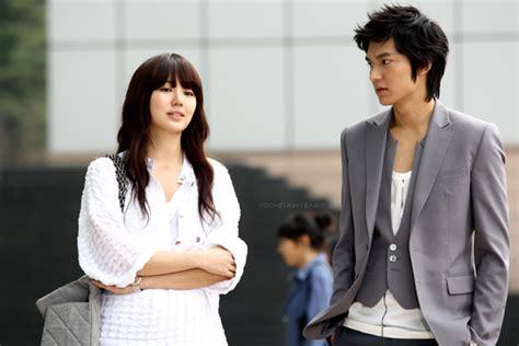film korea pemeran utama lee min ho 15 pasangan bukan pemeran utama terfavorit drama korea