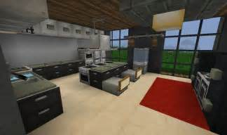 Minecraft Kitchen Ideas by Minecraft Modern Kitchen Viewing Gallery