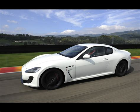 2010 Maserati Coupe 2010 maserati coupe pictures information and specs