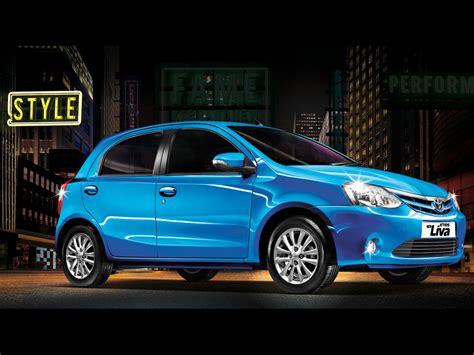 Toyota Etios Liva Second Toyota Etios Liva Specs 2011 2012 2013 2014 2015
