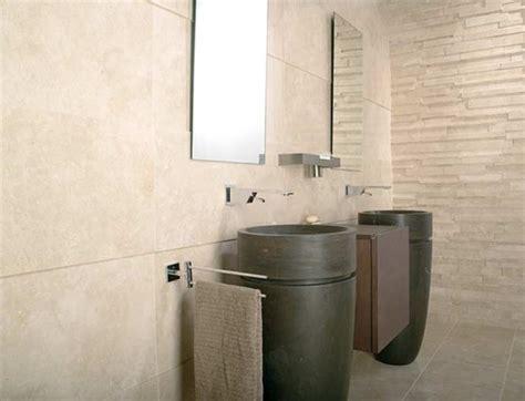 Porcelanosa Bathrooms by Porcelanosa Tiles Crema Alejan