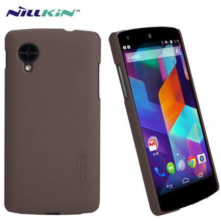 Nillkin Lg Nexus 4 Frosted Shield Berkualitas nillkin frosted shield for lg nexus 5 brown