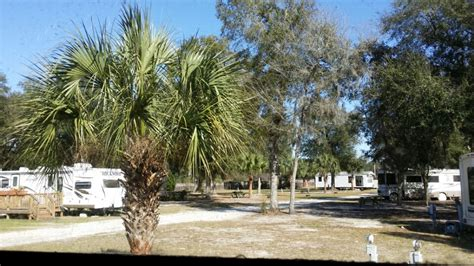southern comfort rv park cross city rv parks reviews and photos rvparking com