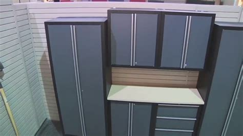 new age garage cabinets pro series new age cabinets pro 30 base cabinet organizer wayfair