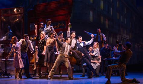 show nyc best broadway shows right now