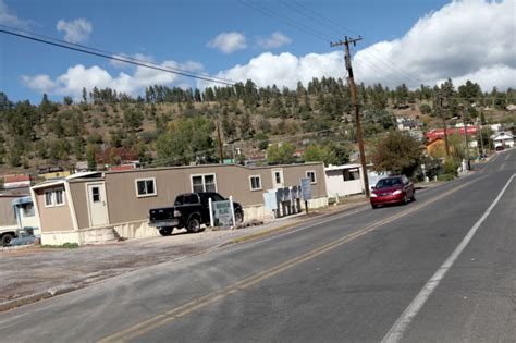 trailer park evictions loom in flagstaff government and