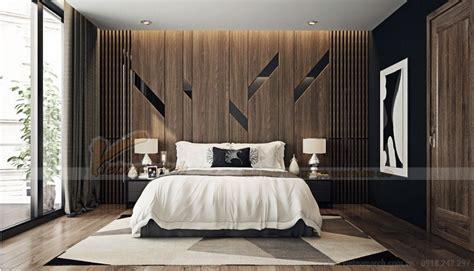 thiết kế nội thất hiện đại sang trọng cho căn hộ vinhomes