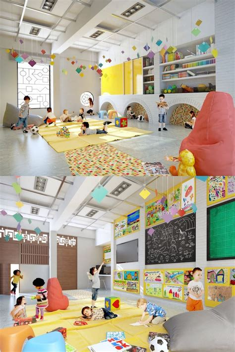 interior design projects best 25 kindergarten design ideas on school