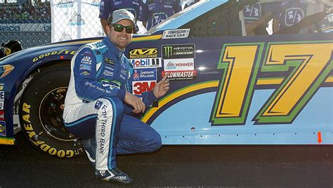 coors light pole qualifying stenhouse ends drought with coors light pole at talladega