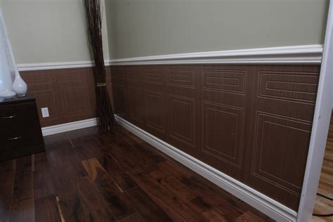 half wall wood paneling laurier recycled wood half wall panels murdesign