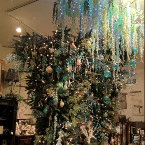 upside down christmas trees christmas decor pinterest upside down tree christmas decor holiday celebrate