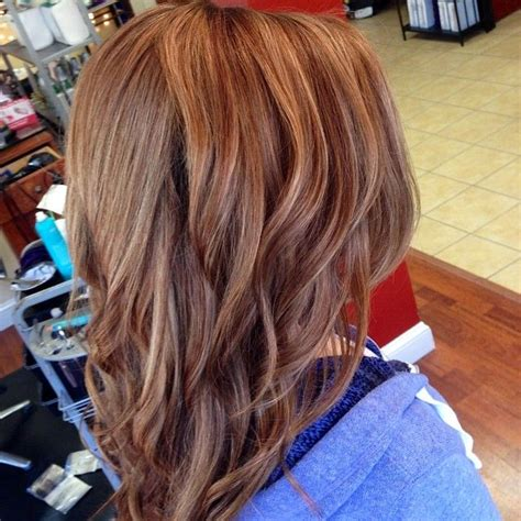 auburn hair with highlights and lowlights highlights with auburn lowlights hair i love pinterest