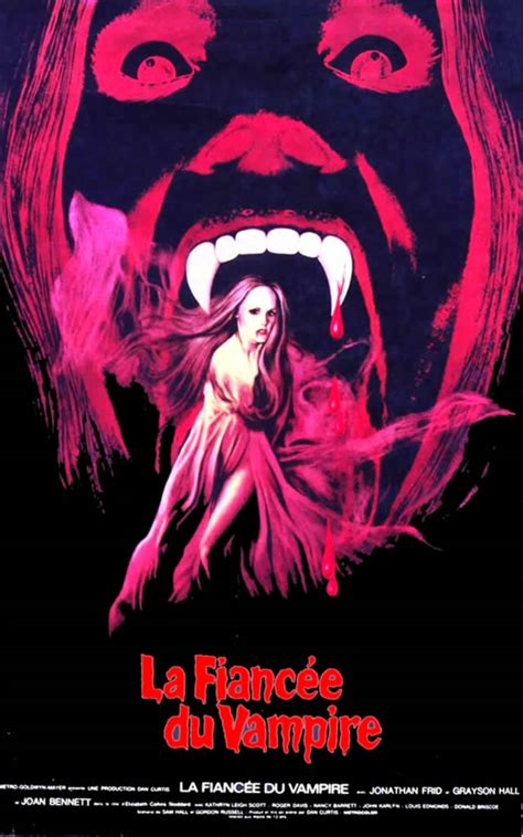 house of shadows house of dark shadows french b movie posters