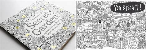 secret garden coloring book south africa secret garden anti stress colouring book by johanna