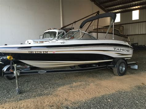 are tahoe boats good tahoe q4 sport 2007 for sale for 12 900 boats from usa