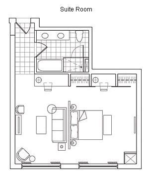 room floor plan designer typical hotel room floor plan hotel rooms and suites near long island city nyc the ravel