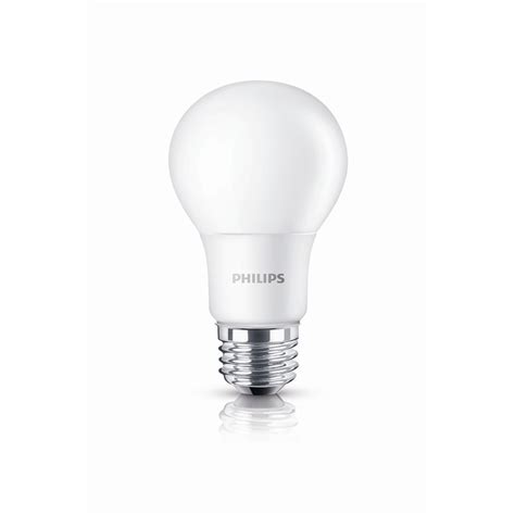 Philips Led Cool Daylight philips led bulb 7w cool daylight in bunnings