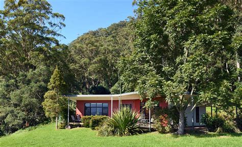 Kangaroo Cottage by A Weekender S Guide To Kangaroo Valley Concrete