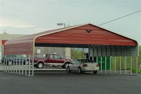Car Port Price by Attached Wood Carport Kit Prices Interior Decorating
