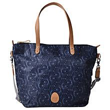Pacapod Bag Colby Black changing bags baby changing bags lewis