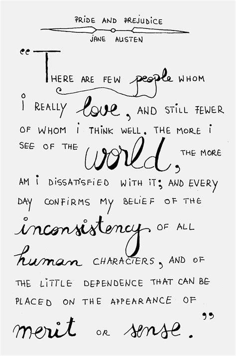 Jane Austen - Pride and Prejudice #bookquotes #quotes #