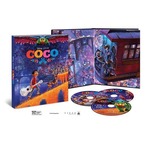 coco blu ray coco 4k ultra hd blu ray dvd talk forum