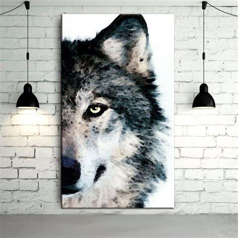 watercolor wolf tutorial best 25 wolf painting ideas on pinterest awesome