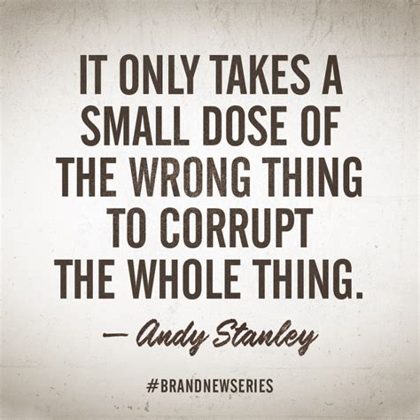 quote stanley andy stanley s astonishing lack of discernment worsens