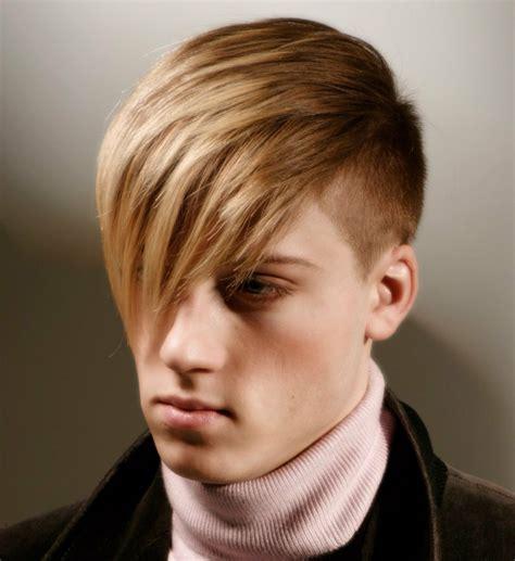 Kurzhaarfrisur Bart   frisuren kurze haare