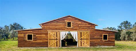 rustic barns prairie glenn barn florida rustic barn weddings