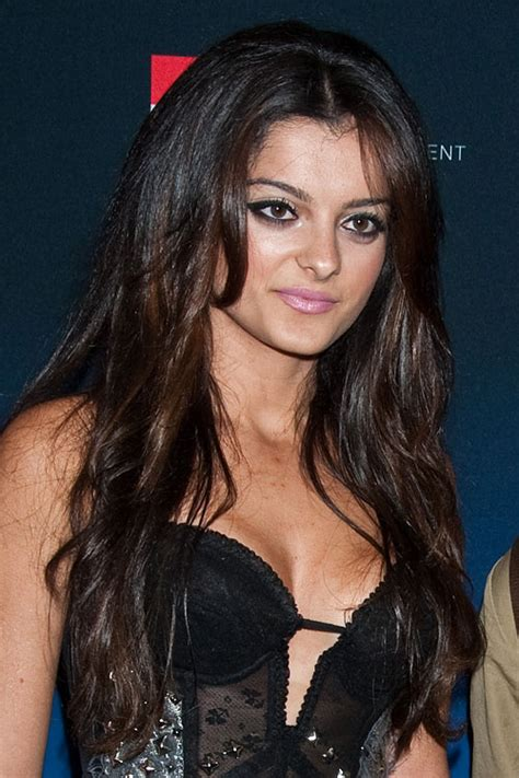 Black Color Quotes by Bebe Rexha Hair Steal Her Style