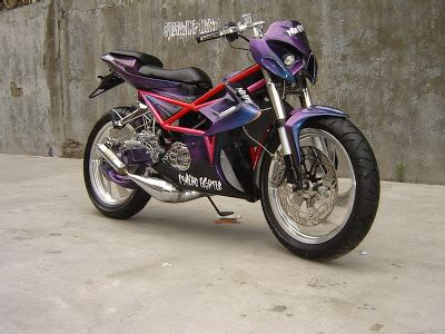 psycho swing motor modifikasi psycho swing arm