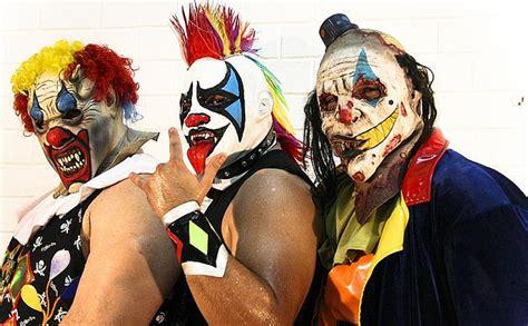 luchadores psicho sin mascara circus tiempo de lucha lo mejor de la lucha libre psycho