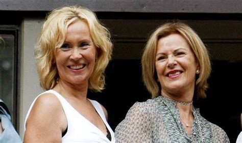 where are they now former yes members henry potts knowing me and knowing you as abba girls reunite