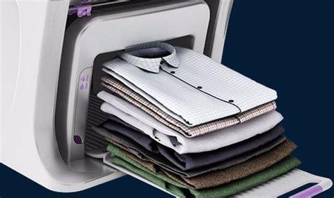 Mesin Pelipat Baju 9 teknologi canggih masa kini yang bikin kamu melongo net z