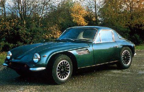 Tvr Tuscan 1970 Tvr Tuscan V8 V8 Se V8 Se Lwb Motorbase