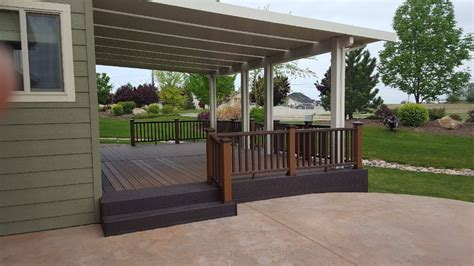 Patio Covers Unlimited of Idaho   Patio Coverings   2555 S