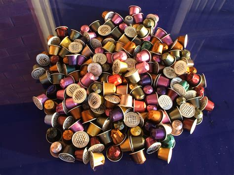 Luxury Bathroom Designs crafty ways to recycle your coffee pods at home