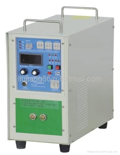 induction heating equipment manufacturers high frequency induction heating equipment my 15kw my 15kw high frequency induction heating