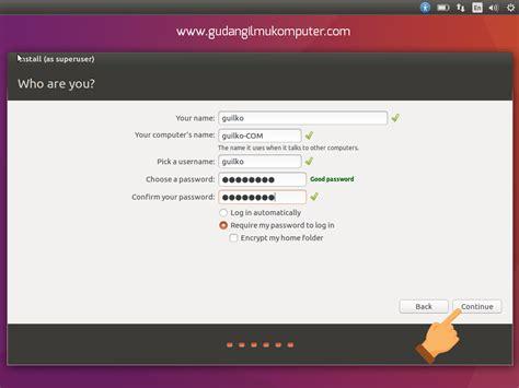 tutorial lengkap ubuntu server 12 04 tutorial yang berkaitan dengan komputer cara instal