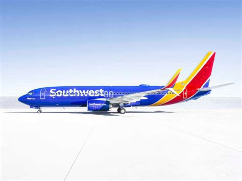 Southwest Airlines Also Search For Southwest Airlines Stock Is Getting Pummeled Business Insider