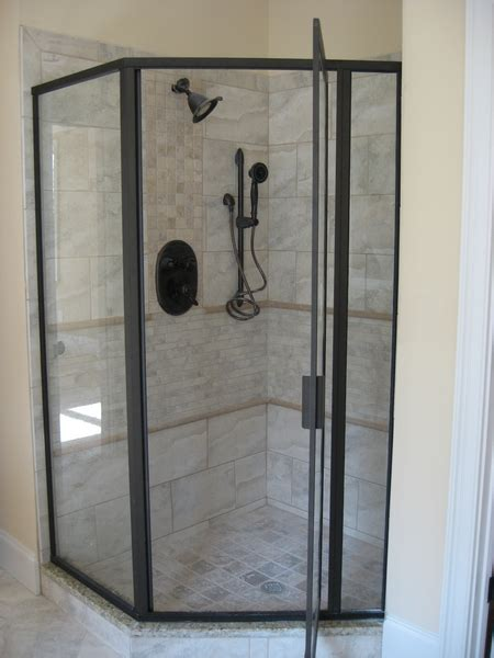 Framed Shower Doors Framed Showers Frameless Shower Doors