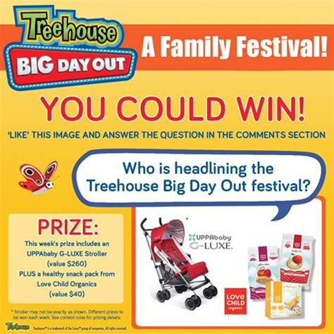 treehouse promo treehouse tv ontario canada giveaway win a free