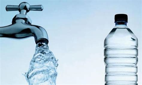 acqua rubinetto acqua in bottiglia o rubinetto vantaggi e consigli