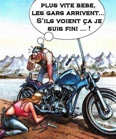 Lustige Motorrad Bilder Fürs Handy by Humour Biker