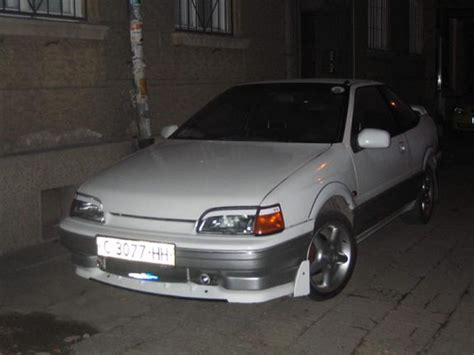 how it works cars 1992 hyundai scoupe engine control sssscoupe s 1992 hyundai scoupe in sofia