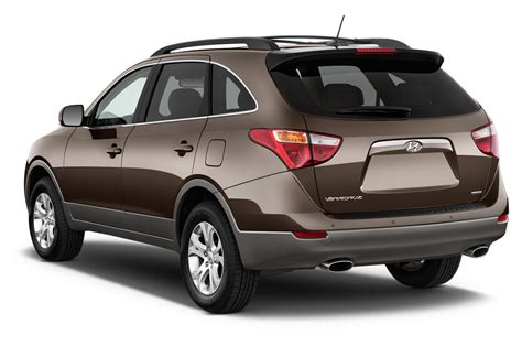 Reviews Of Hyundai 2012 Hyundai Veracruz Reviews And Rating Motor Trend