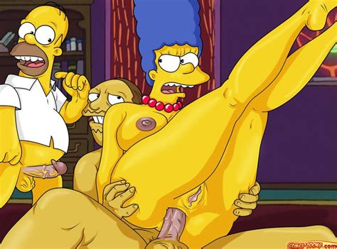 Cum Inside Simpsons Bart Lisa Marge The Simpsons Hentai Stories Toons Fantasy Huge Archive