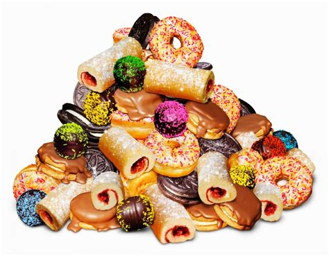 junk food new study says junk food might not be making america fat