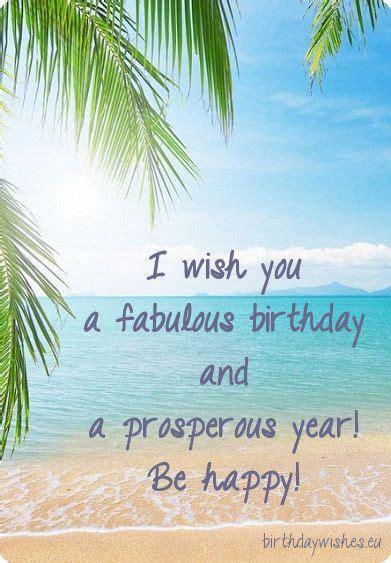 beach themed birthday quotes happy bday ecard with paradise beach happy birthday